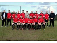 Bournemouth Manor Football Club - Players Needed