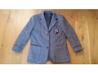 Victoria College Belfast school uniform - Blazer and jumper