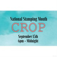 National Stamping Month Crop
