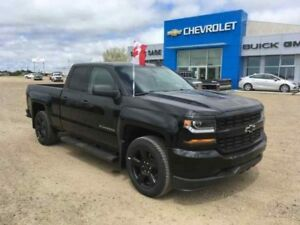 Brand New 2017 Chevrolet Silverado 1500 Rally 1 Edition
