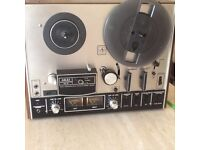 AKAI 4000 DS MK-2 Reel to Reel tape deck