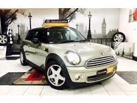 ★🎁MID-MONTH SALE🎁★2009 MINI COOPER 1.6 PETROL AUTOMATIC★8 SERVICE RECORDS★LOW MILEAGE★KWIKI AUTOS★