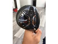 TITLEIST 917 F2 3 wood excellent condition