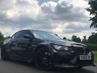 BMW M3 M3 (black) 2009