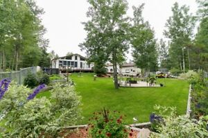 Livingthe dream year round at the LAKE and GOLF RESORT!