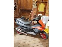 Gilera Runner 50cc minor fault or for parts