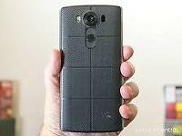Lg V10 64gb Black NEW UNLOCKED COMES WITH EVERYTHING