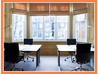 Serviced Offices in * Knightsbridge-SW3 * Office Space To Rent