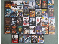37 Mixed DVDs #2