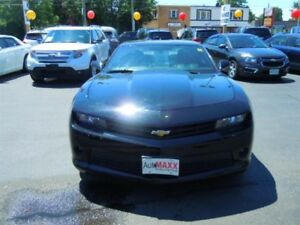 2014 CHEVROLET CAMARO 1LT- NAVIGATION SYSTEM, REAR VIEW CAMERA,