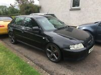 For sale. ////// 2002 petrol Audi A3