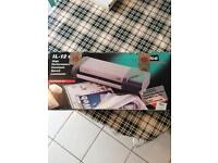 A3 Laminator and pouches A4 & A3