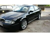 Skoda vrs for sale/swap