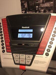 Reebok Crosswalk Folding Treadmill