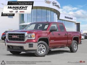 2014 GMC Sierra 1500 Climate Control | Cruise | Bench
