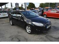 Ford Focus 1.6TDCi ( 105ps ) ( 99g ) ECOnetic 2014 Edge ONE OWNER FROM NEW