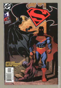 SUPERMAN / BATMAN (2003) #1-87 ANNUAL 1-5 COMPLETE SET COMICS