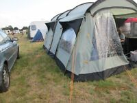 NICE TENT FOR FAMILY GREAT'