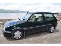1997 Rover 100 Acot SE Diesel (Metro)
