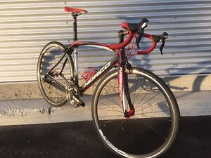 Norco CRR three full carbone condition impeccable