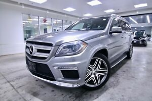 2015 Mercedes-Benz GL-Class GL350 ONE OWNER, CLEAN CARPROOF NON