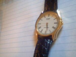 Mens Watch Mint Condition