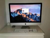 Apple iMac 27 inch 2.97ghz i7