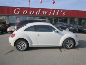 2012 Volkswagen Beetle COMFORTLINE! HEATED SEATS!
