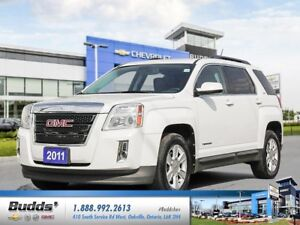 2011 GMC Terrain SLT-1 SAFETY AND RECONDITIONED