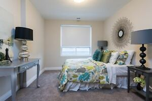Now Renting for September! 1 & 2 bedroom apartments near Western