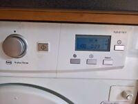 fagor integrated washing machine FUS-6116IT