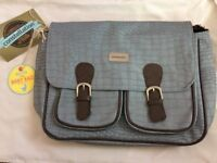 Baby/Changing Bag (Brand-new)