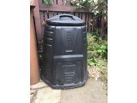 Ecomax composter