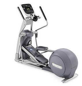 Precor 885 Full Body Commercial Elliptical-Used for only 3 years