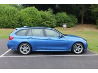 BMW 3 Series 2.0 320d M Sport Touring xDrive 5dr (start/stop)