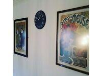 Double Room to rent Harrogate