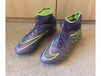 Nike Hypervenom Phantom 2 FG Sock boots
