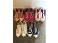 Varies Ladies Shoes - Size 6