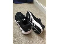 Under Armour Trainers - Size 5