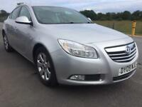 BARGAIN! Vauxhall insignia Sri, good MOT, ready to go