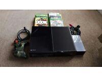 Xbox One 500GB Bundle 6 games