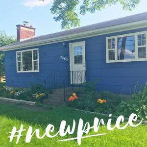 NEW PRICE!!!! Cute Bungalow Listed For Only $185,000!