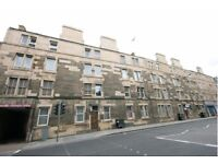 Attractive 2 bedroom property in Gorgie Road, Edinburgh, Available after 12th October 2017