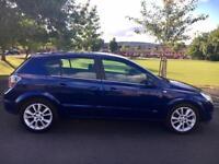Vauxhall Astra 1.9 CDTI Diesel 2007 *13 Months Mot* 150bhp!
