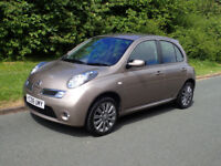 ***VERY LOW MILEAGE and FULL SERVICE HISTORY***