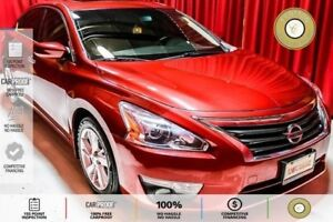 2013 Nissan Altima 2.5 SV PUSH TO START! BACKUP CAM! BLUETOOT...