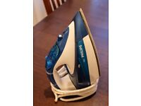PHILIPS GC4410/02 AZUR STEAM IRON 2400W. 40g of cont. steam