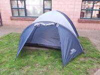 Trespass 4 man tent