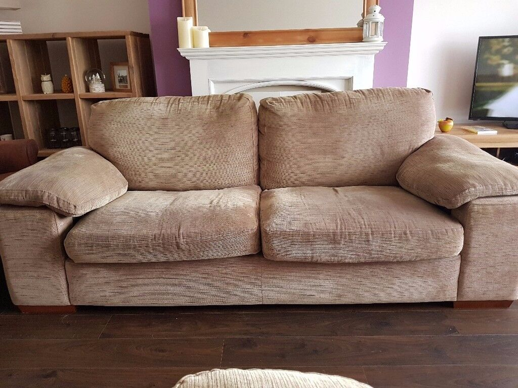 3 Seater Sofa - FREE (collection only)