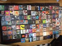 Huge collection of CDs - all the classics!